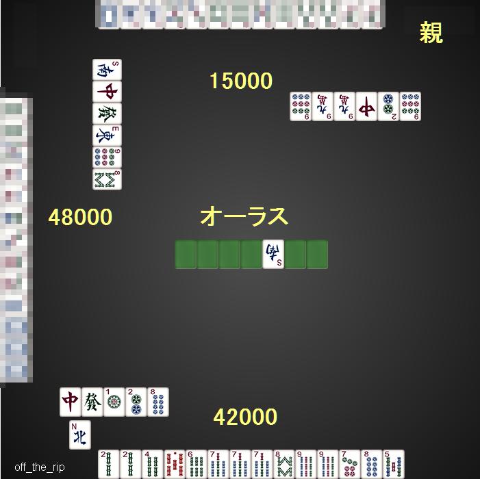 20150910_DORA麻雀牌譜解析_4
